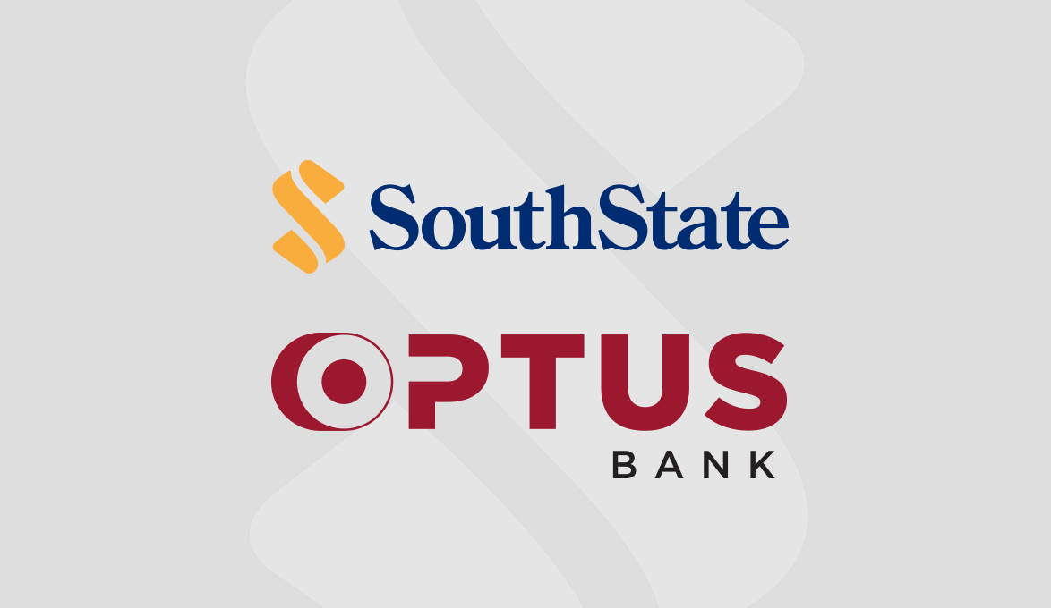 SouthState Invests $500,000 in Optus Bank