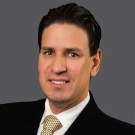 headshot for Carlos Calero Cobo