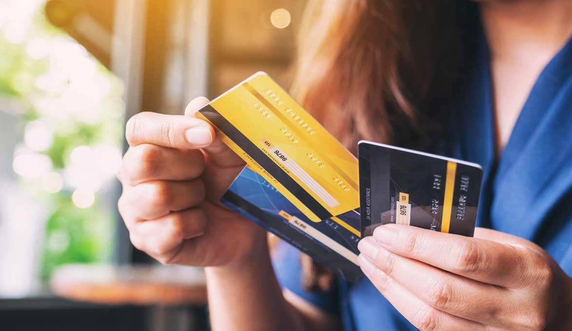 What's the right credit card for you?