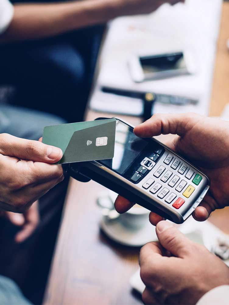 Thumbnail for What You Should Know About EMV Chip Technology