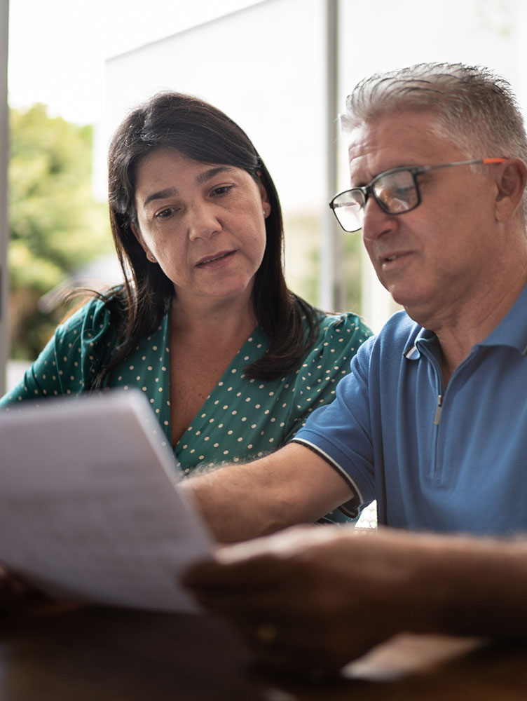 Thumbnail for Managing an Inheritance