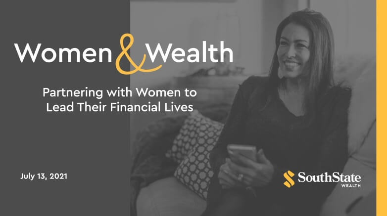 Thumbnail for Women and Wealth Webinar  - Retirement Income Planning
